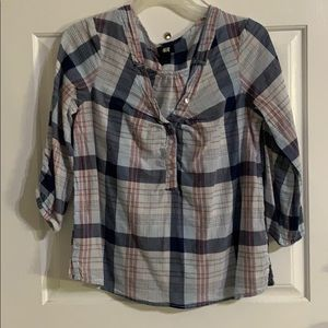 Womens H&M blouse